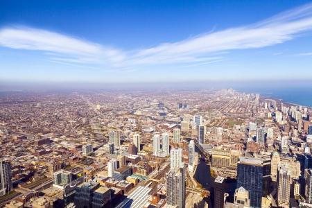 future city: Chicago