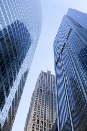 sky scraper: Modern Buildings