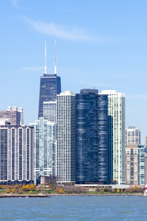 Chicago Stock Photo - 18280150