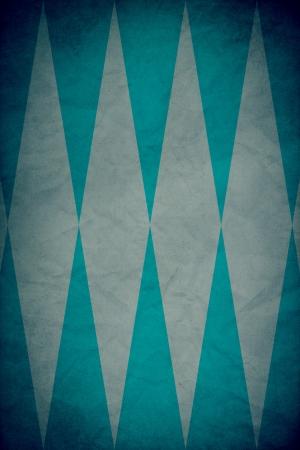 Retro Poster Ad Concept Design  photo