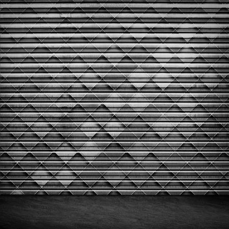 Retro Grunge Wallpaper Pattern  photo