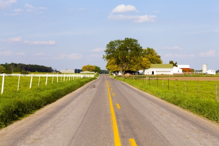 road surface: Country Road Editorial
