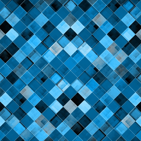 Pattern of geometric shapes or color background photo