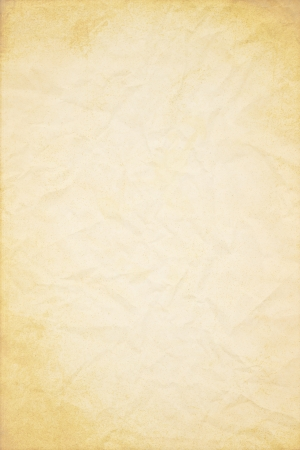sheet of paper: Vintage Template