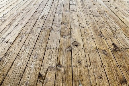 Interior Design - Wooden Floor photo