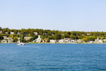 mackinac: Mackinac Island