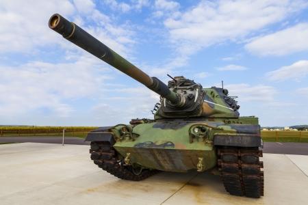 military tank: Tank