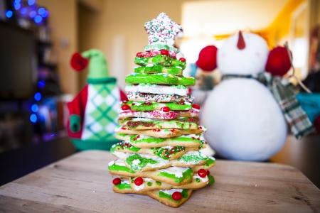 sugarcoat: Christmas Snack