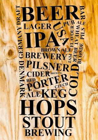 Beer Ad photo