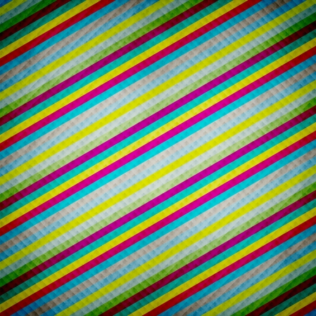 Retro Grungy Wallpaper Pattern