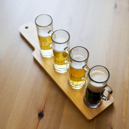 Beer Flight  photo