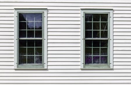 windows: Old Windows