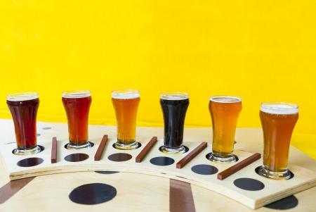 Bière vol Banque d'images - 21707040