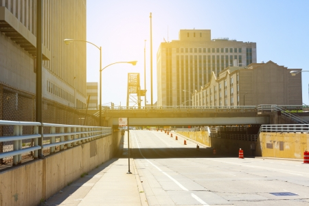 Chicago Streets photo