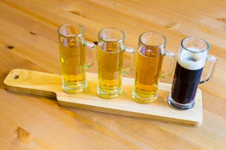 Beer Flight photo
