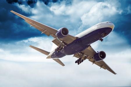 jetliner: Air Travel