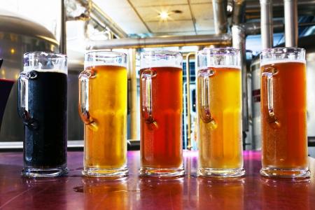 řemesla: Pivo Flight