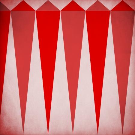 Christmas Pattern Grunge Background