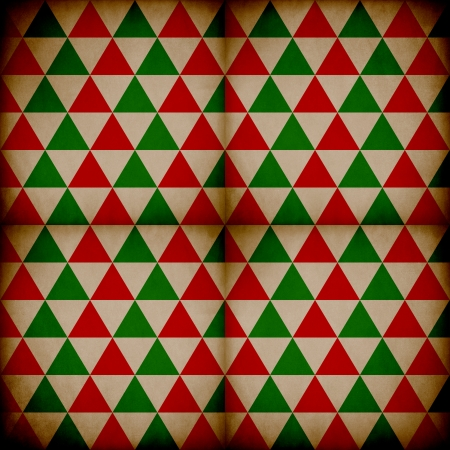 pattern grunge: Christmas Pattern Grunge Background