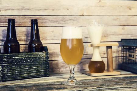 Craft Beer 版權商用圖片
