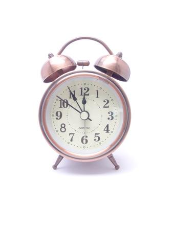 pm: clock