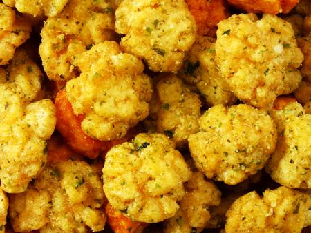 galletas integrales: galletas de arroz