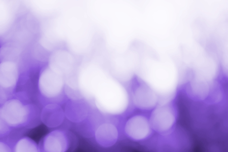 purple colorful blurring the pattern of light is beautiful bokeh background