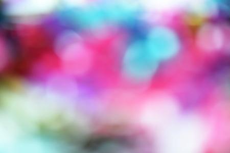 bokeh lights pink festive valentines elegant abstract background
