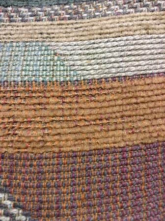 garment: Fiber Background