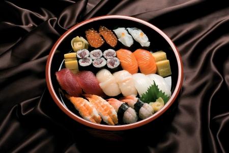 japon food: Sushi