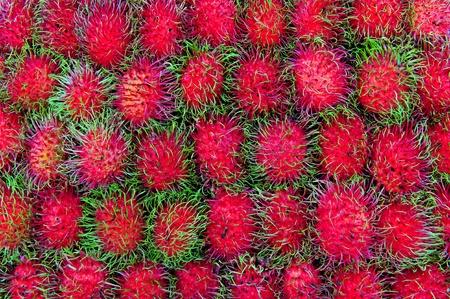 rambutan: Rambutan