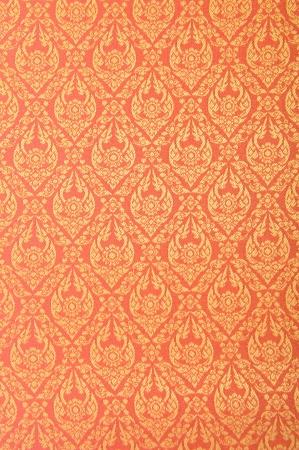 thailand fabrics: Old style Thai Silk