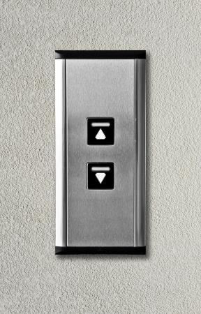 승강기: 엘리베이터 버튼
