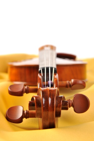 head violin photo