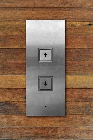 Elevator Button photo