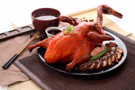 Peking Duck, Chinas most famous dish