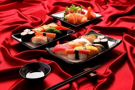 sushi Stock Photo - 11010439