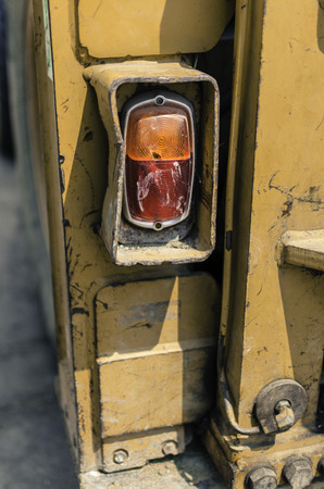 taillight: old taillight backgrounds - vintage filter