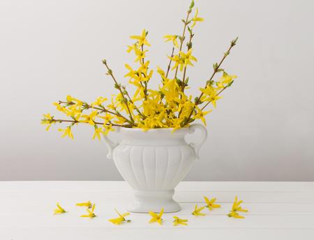 봄 꽃으로 아직도 인생