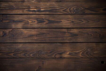 old wooden dark striped background
