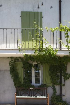 Italian villa photo