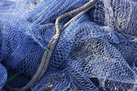 trawler net: Fishing nets