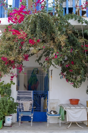 House on Crete photo