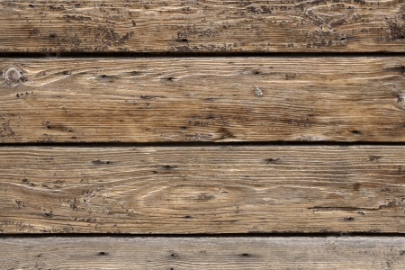 rusted background: Background of an old wooden panel Stock Photo