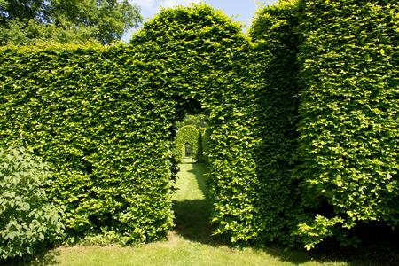 Garden Arch Stock Photos. Royalty Free Garden Arch Images on