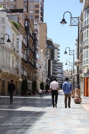 cartagena: Cartagena, Spain
