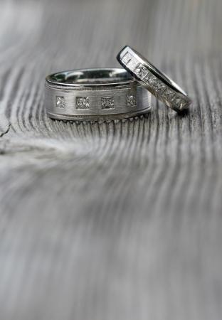 wedding band: Wedding Rings
