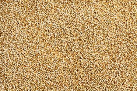 Uncooked quinoa background Reklamní fotografie - 26239038