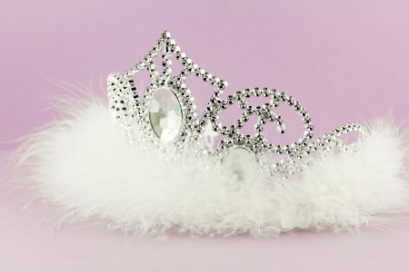 Tiara With Jewels - Crown - Beauty Related  photo