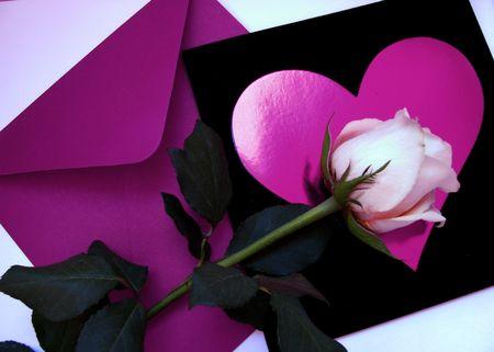 violet lovemessage photo